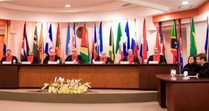 Ante Corte IDH dan testimonio 5 víctimas de tortura sexual en Atenco