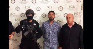 Detienen a homicida de joven estudiante en bar de Morelos