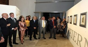 """""""La Divina Comedia, Salvador Dalí"""" llega al Museo del Barroco"""