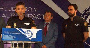 Secuestrador de 2 españoles fue jefe de seguridad en su empresa: FGE