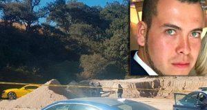 En Valsequillo, localizan auto de joven desaparecido