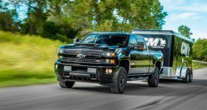 En el mundo, a revisión 49 mil camionetas Silverado y GMC Sierra