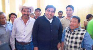 """Puebla precisa alternancia; gobierno estatal, """"arbitrario"""": Barbosa"""