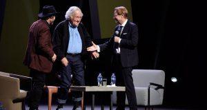 Crisis por cambio climático afectará a poblaciones pobres: Chomsky