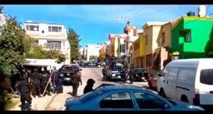 Sin orden de cateo, PF y PGR ingresarían a domicilio de La María