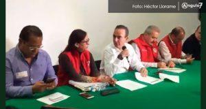 Delegados del PRI definirán al candidato a la gubernatura de Puebla