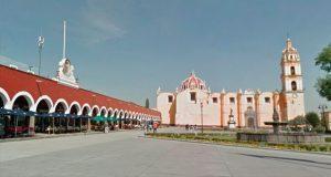 Abogados de San Pedro Cholula exigen reinstalar Ministerio Público