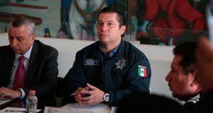 No hay elementos de la SSP vinculados con huachicol, afirma Morales