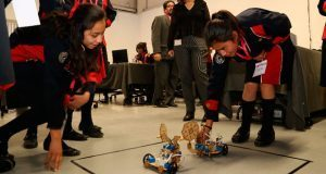 Sedif inicia programa computacional en Centro Escolar Morelos