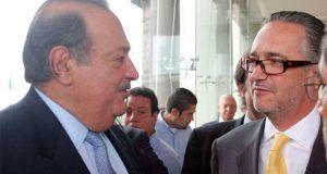 Revelan empresas de Slim y Salinas Pliego en paraísos fiscales