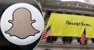 Tencent, creadora de WeChat, adquiere 12% de la matriz de Snapchat