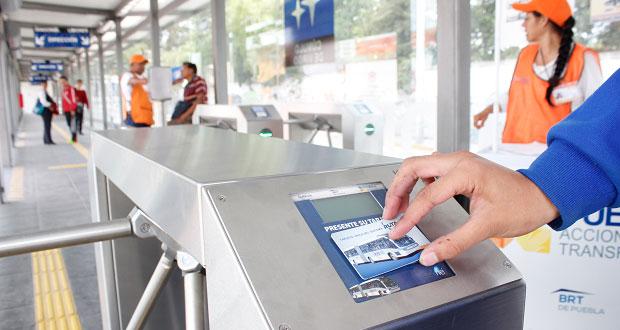 SIMT inicia homologación de tarjetas de RUTA
