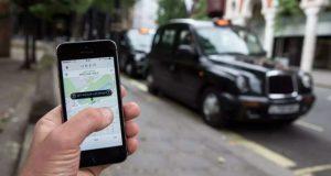 Uber pagará salario mínimo y vacaciones a sus conductores en Londres