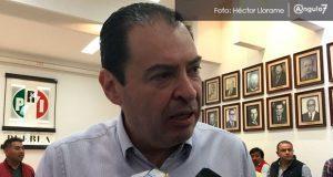 SFP y CNBV investigan dependencias y cuentas de funcionarios poblanos: Urzúa.