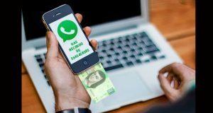 Banorte lanza app para enviar dinero por Facebook y Whatsapp