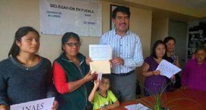 Organización para mejorar condiciones de ciudadanos: Antorcha