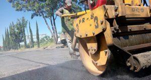 Bachetón 3.0 realiza trabajos en norte y sur de Puebla capital