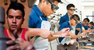 Comuna de Puebla pediría 45 mdp para Fábrica de Talentos: Mata