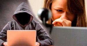 En 2015, el 47.9% de mujeres en el país fue víctima de ciberacoso