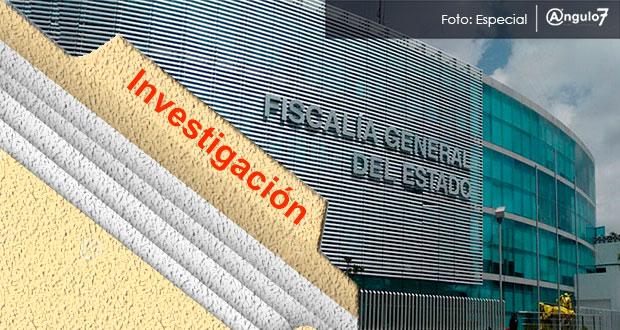 FGE de Puebla no dio datos; aún está lejos de ser efectiva: Impunidad Cero