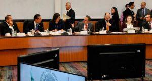 Comisión de diputados aprueba presupuesto federal para 2018