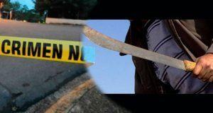 Sujetos atacan a machetazos a dos hermanos en Cuapiaxtla