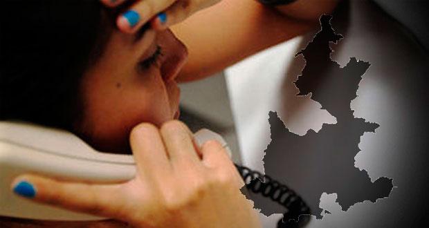FGE encuentra en La Libertad a niña víctima de secuestro virtual
