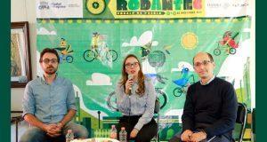 """¡""""Festival Rodante"""" te invita a pedalear para generar electricidad!"""