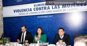Puebla suma 4 solicitudes de alerta de género