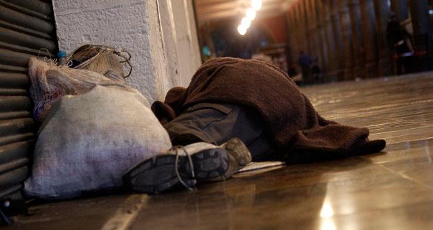 Sin cifras sobre nivel de indigencia en la capital de Puebla