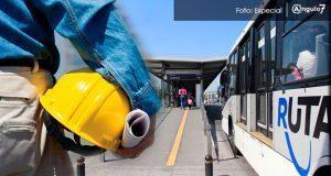 Lanzan licitaciones para construir paraderos y terminales de L3 de RUTA