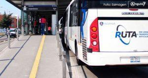 Directora de Carreteras de Puebla minimiza quejas por servicio de RUTA