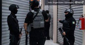 En entorno laboral, 22.3% de policías en Puebla han presenciado acoso sexual