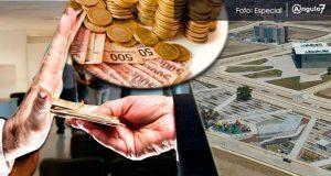 110.2 mdp se repartirán Ciudad Modelo, TJA y comité anticorrupción en 2018