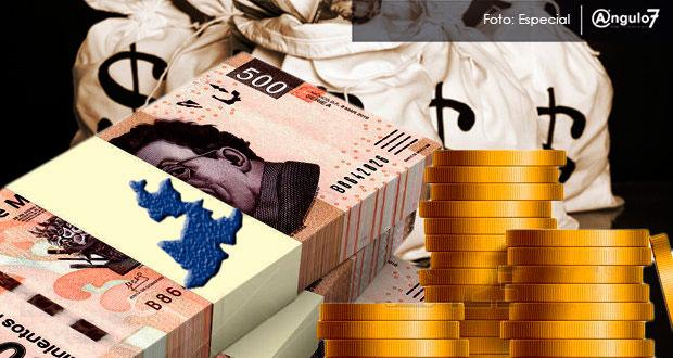 Puebla ha recibido 26,783 mdp de recursos federales