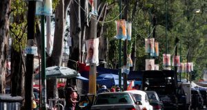Regidores plantean que propaganda electoral quede fuera del CH
