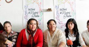 Acusan violencia política contra Quezada por expulsión del PRD