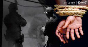 Fisdai falló en rescate de jóvenes levantados en Texmelucan, acusa familia
