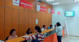 San Pedro abre ventanilla única para licencias de comerciantes