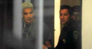 """Detiene a luchador """"Shocker"""" en hotel de CDMX por presunta agresión"""