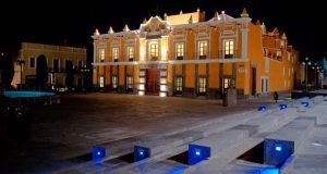 Reconocen Teatro Principal como el más antiguo de América Latina