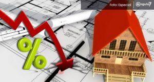 Venta de casas nuevas y usadas cae 17.7% y 4% de enero a agosto en Puebla