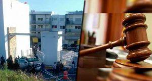 Vinculan a proceso a 19 detenidos en riña de Villas Periférico