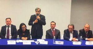 Ley de Obra Pública debe ser analizada con expertos: AMIC Puebla