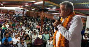 Vapulean a AMLO por plantear amnistía a líderes criminales