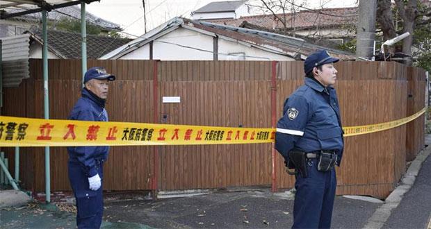 En Japón, mujer pasa 15 años encerrada y muere congelada