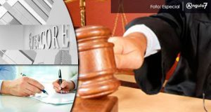 Juez federal niega amparo que buscaba invalidar fideicomiso de Evercore