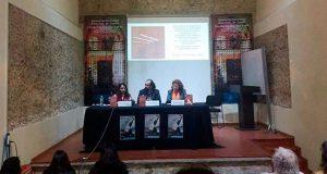Inician jornadas sobre violencia de género y migración en la BUAP