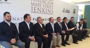 Fundación otorga 50 mdp para reconstrucción en 5 municipios de Puebla