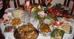 Pavo, cena favorita de los mexicanos en Navidad
